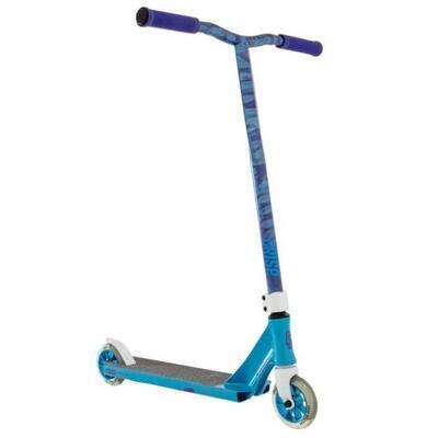 Freestyle koloběžka Crisp Inception Blue Purple - 1