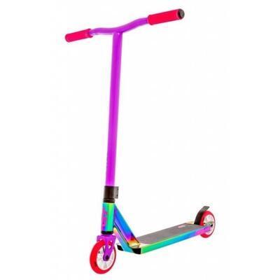 Freestyle koloběžka Crisp Surge Chrome Pink - 1
