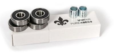 Ložiska Unfair ABEC9 Pure