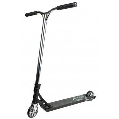 Freestyle koloběžka Addict Equalizer 570 Black Chrome - 1