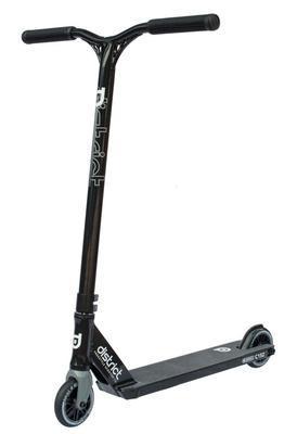 Freestyle koloběžka District C152 Black - 1