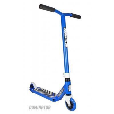 Freestyle koloběžka Dominator Scout Blue - 1