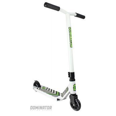 Freestyle koloběžka Dominator Scout White - 1
