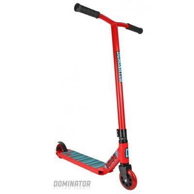 Freestyle koloběžka Dominator Cadet Red - 1