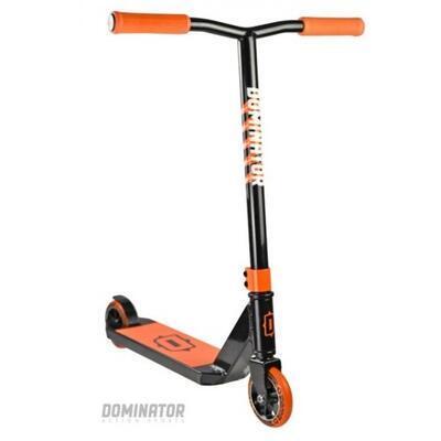 Freestyle koloběžka Dominator Trooper Black Orange