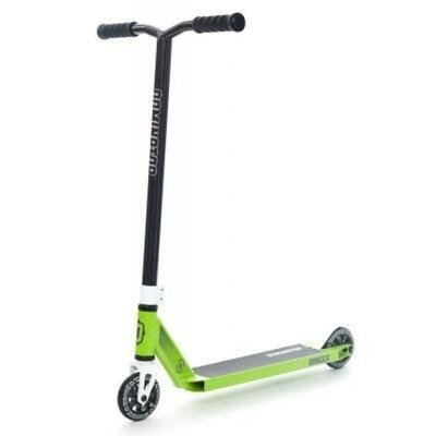 Freestyle koloběžka Dominator Ranger Green Black - 1