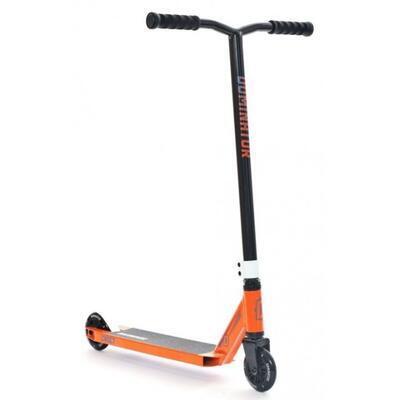 Freestyle koloběžka Dominator Cadet Orange Black - 1