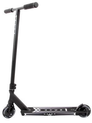 Freestyle koloběžka AO Maven Pro Black - 1
