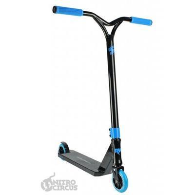 Freestyle koloběžka Nitro Circus RW CX1 Black Blue - 1