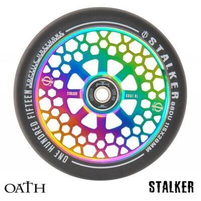 Kolečko Oath Stalker 115 Neochrome