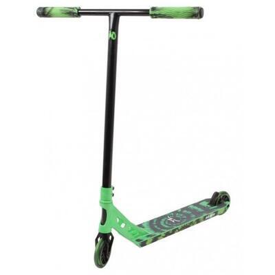 Freestyle koloběžka AO Sachem XT Green - 1