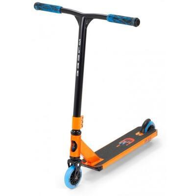 Freestyle koloběžka Slamm Tantrum V9 Orange - 1