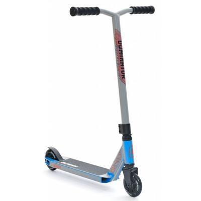 Freestyle koloběžka Dominator Scout Blue Grey - 1