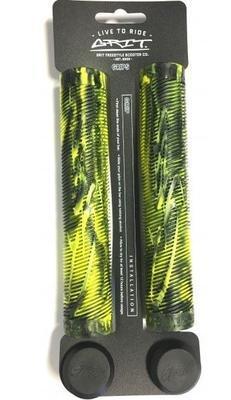 Gripy Grit 160 Black / Fluro Yellow