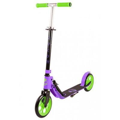 Zycom Easy Ride 200 Koloběžka Purple / Green - 1