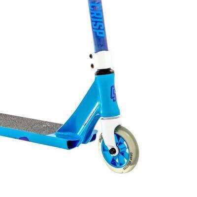 Freestyle koloběžka Crisp Inception Blue Purple - 2