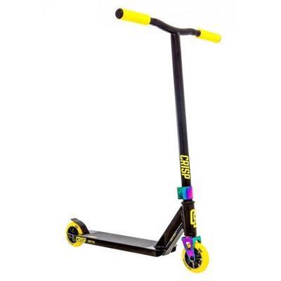 Freestyle koloběžka Crisp Switch Black / Yellow - 2