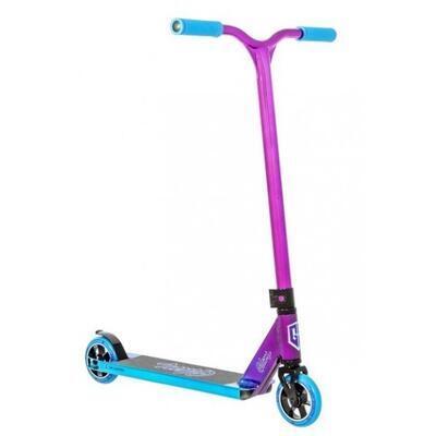 Freestyle koloběžka Grit Glam Purple Blue - 2
