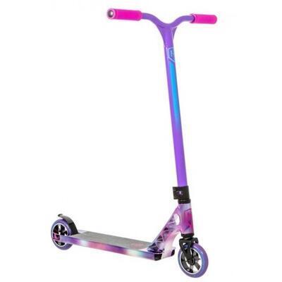 Freestyle koloběžka Grit Mayhem Neo Painted Purple - 2