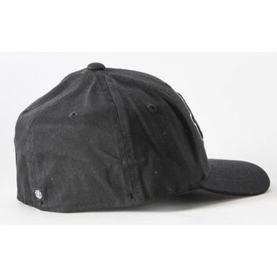 Element Scripto Cap Flint Black, XL - 2