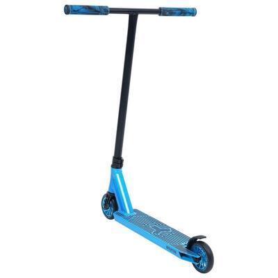 Freestyle koloběžka Triad Infraction V2 Blue - 2