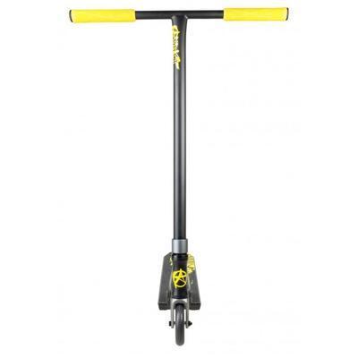 Freestyle koloběžka Addict Defender V2 Yellow - 2