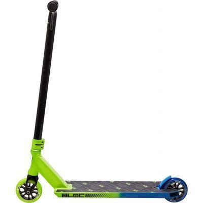 Freestyle koloběžka AO Bloc Green - 2