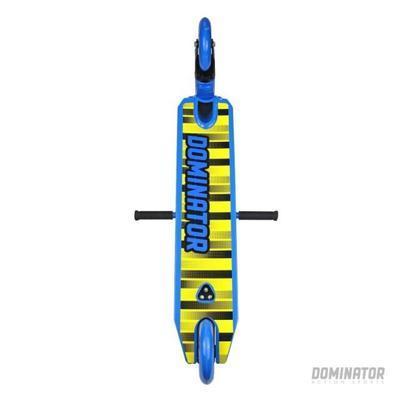 Freestyle koloběžka Dominator Cadet Blue - 2