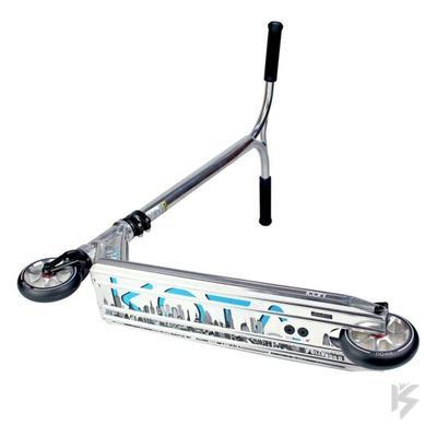 KOLOBĚŽKA KOTA ICON SCOOTER POLISHED - 2