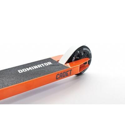 Freestyle koloběžka Dominator Cadet Orange Black - 2