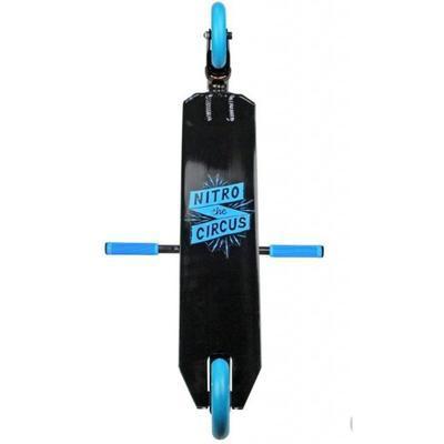 Freestyle koloběžka Nitro Circus RW CX1 Black Blue - 2