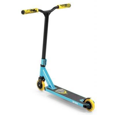 Freestyle koloběžka Slamm Tantrum V8 Blue - 2