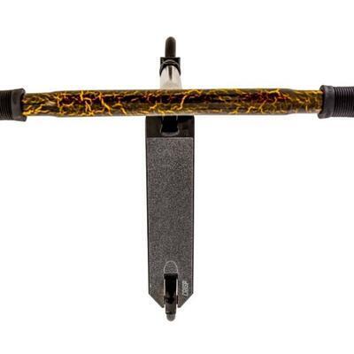 Freestyle koloběžka Crisp Blaster Black Gold - 3