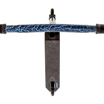 Freestyle koloběžka Crisp Blaster Black Blue - 3