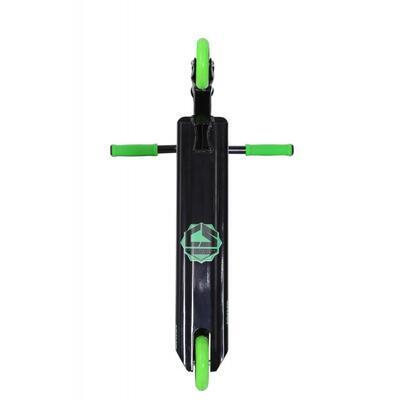 Freestyle koloběžka Crisp Blitz Black Green - 3
