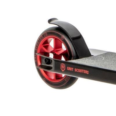 Freestyle koloběžka Grit Fluxx Black Red - 3