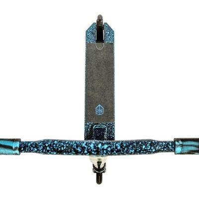 Freestyle koloběžka Grit Elite XL Blue Black - 3