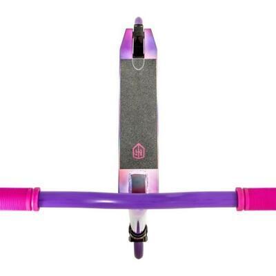 Freestyle koloběžka Grit Mayhem Neo Painted Purple - 3