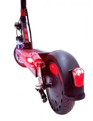 Elektrická koloběžka Joyor G5 černá - 3
