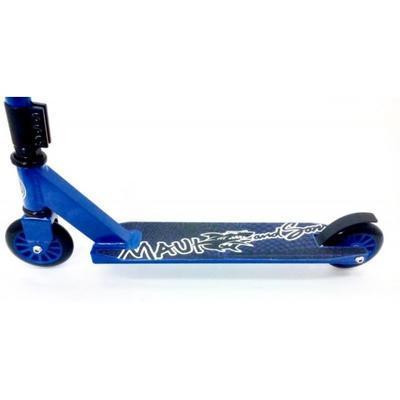Freestyle koloběžka Maui Destroyer Blue - 3