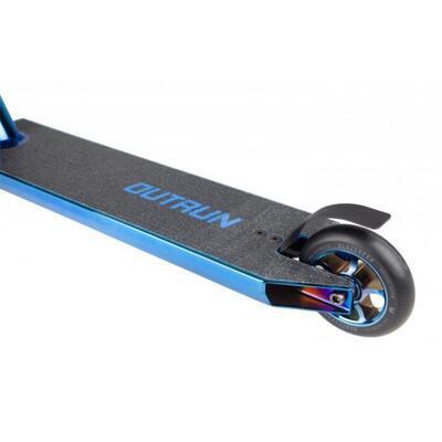 Freestyle koloběžka Blazer Outrun 2 FX BlueChrome - 3