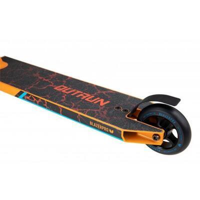 Freestyle koloběžka Blazer Outrun 2 FX Lava - 3