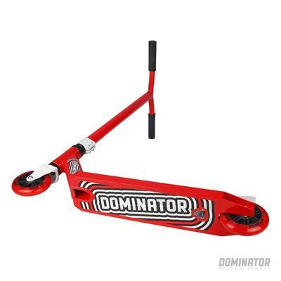 Freestyle koloběžka Dominator Scout Red - 3