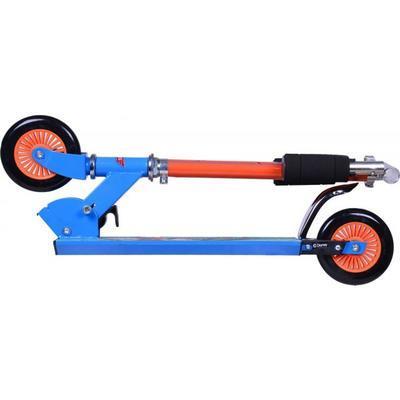 Koloběžka Powerslide Planes Dusty modro-oranžová - 3