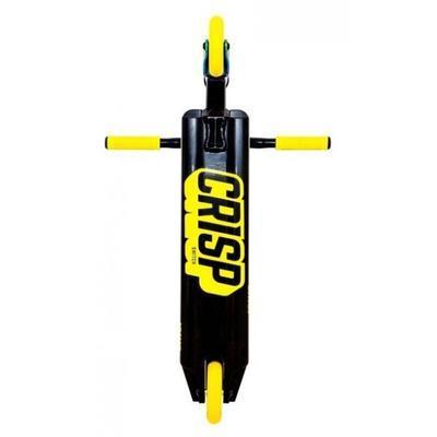Freestyle koloběžka Crisp Switch Black / Yellow - 4