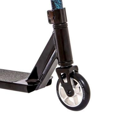 Freestyle koloběžka Crisp Blaster Black Blue - 4