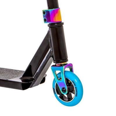Freestyle koloběžka Crisp Switch Black Blue - 4