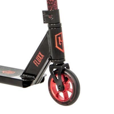 Freestyle koloběžka Grit Fluxx Black Red - 4