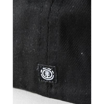 Element Scripto Cap Flint Black, XL - 4