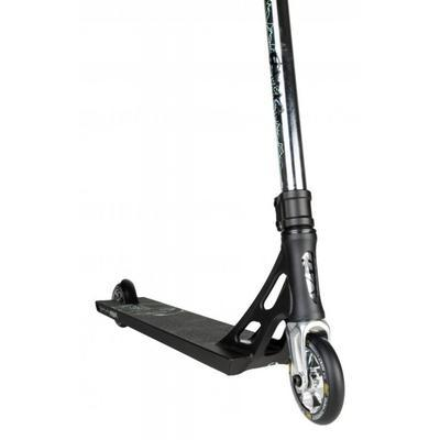 Freestyle koloběžka Addict Equalizer 570 Black Chrome - 4